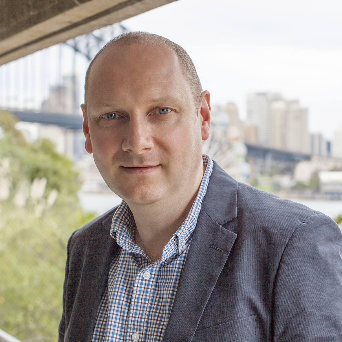 Tim Addington, Publishers Australia's newest Executive Director