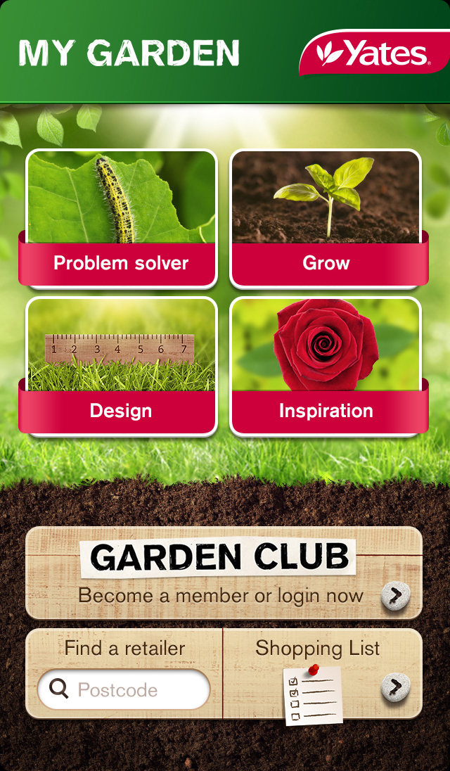 New App Puts Gardening Secrets In Your Pocket - B&T