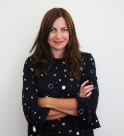 Re's new general manager Annie Fisher