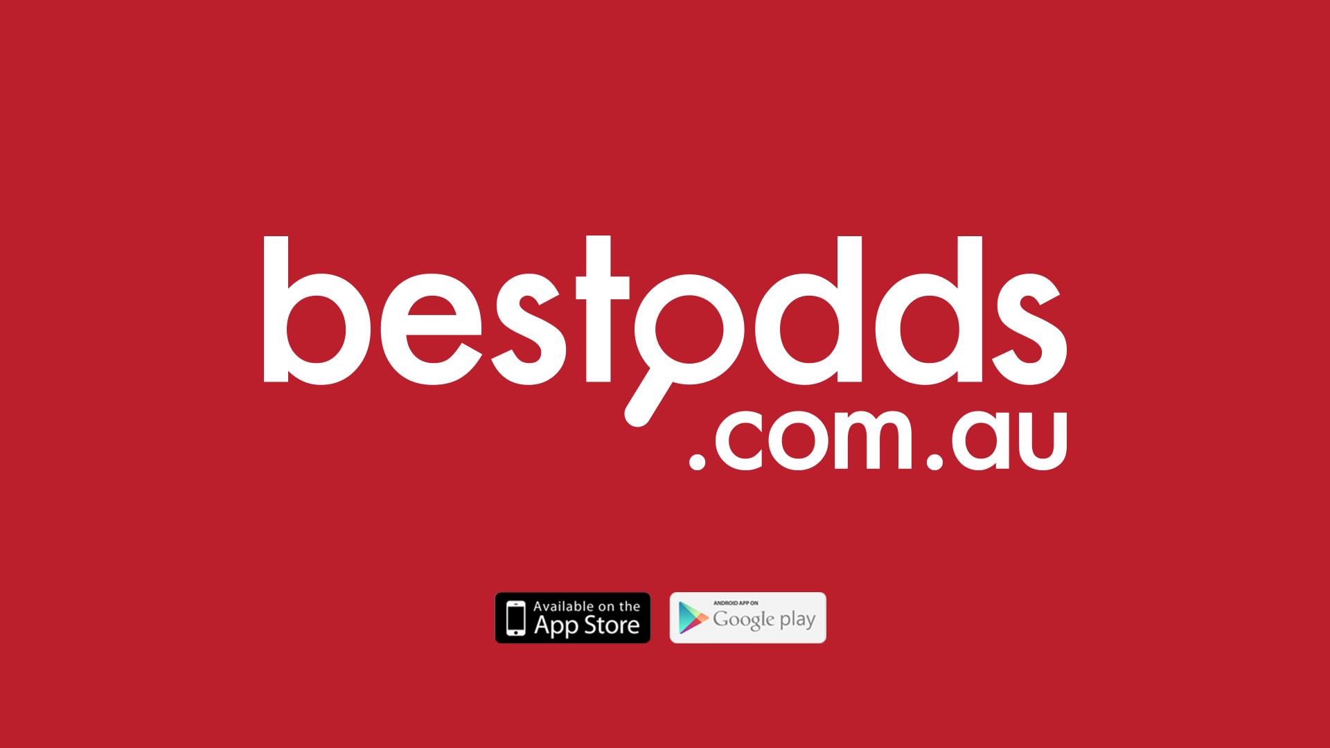 Best Odds Logo
