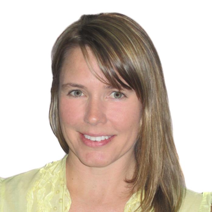 Heidi Lawrie