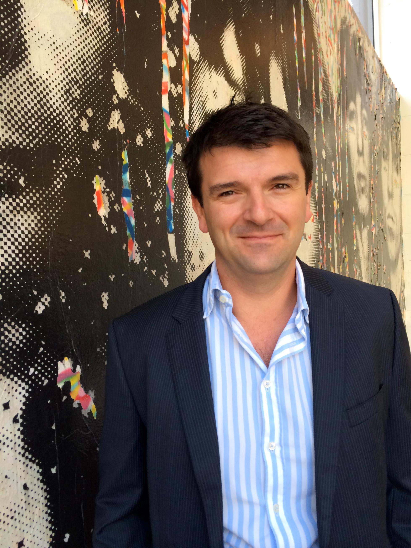 Ivan Curic, VIMN AUNZ's new director of ad sales