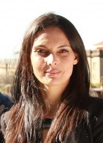 Lucielle Vardy