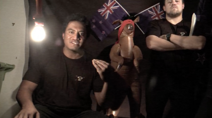 Ransom Video Screenshot