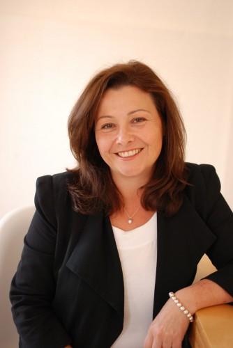 Sophie Madden, MFA's CEO