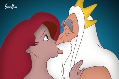Princest Ariel