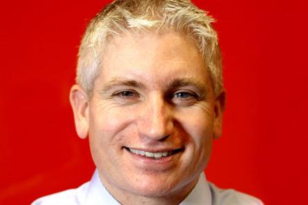 David Roddick