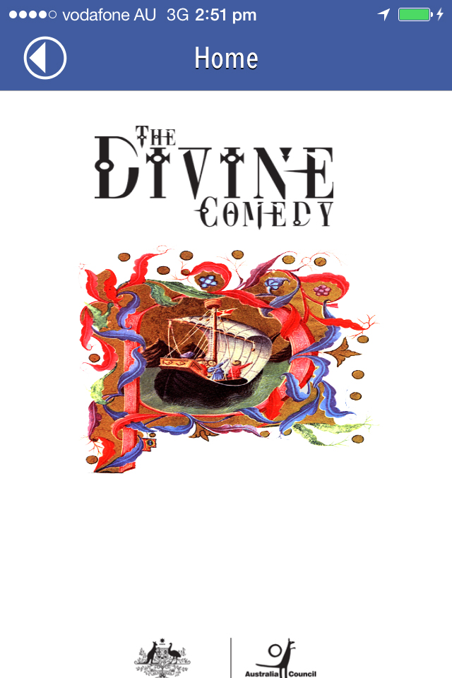 Divine App2