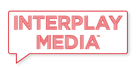 Interplay Media White