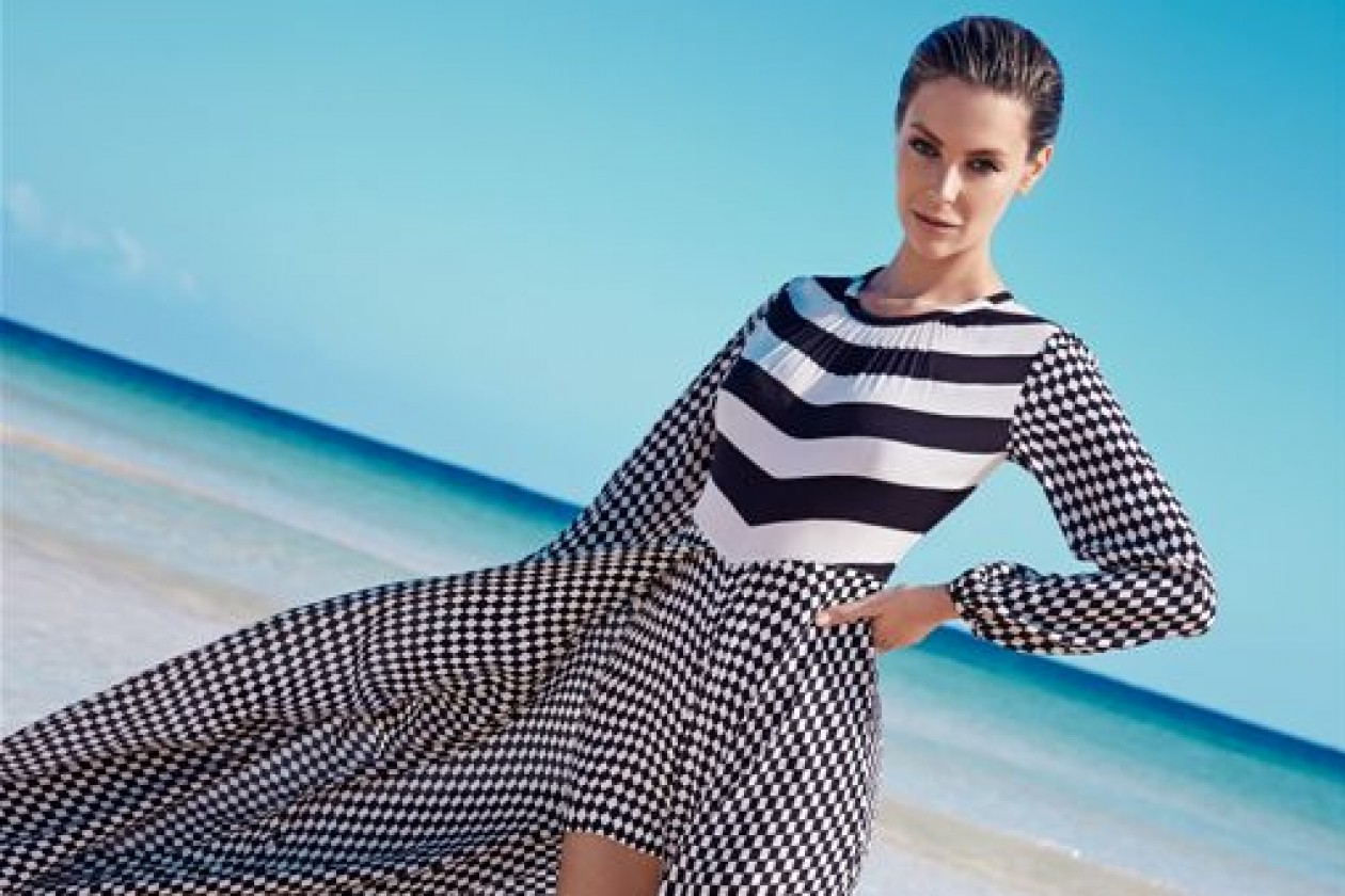 Myer summer dress collection