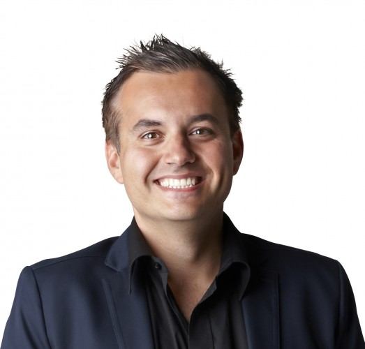 Pete Bosilkovski the new MD of Leo Burnett Sydney
