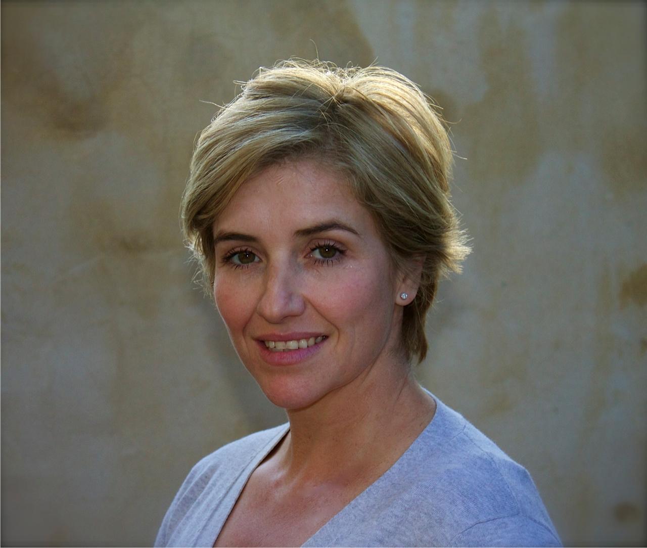 Vicki Lyon