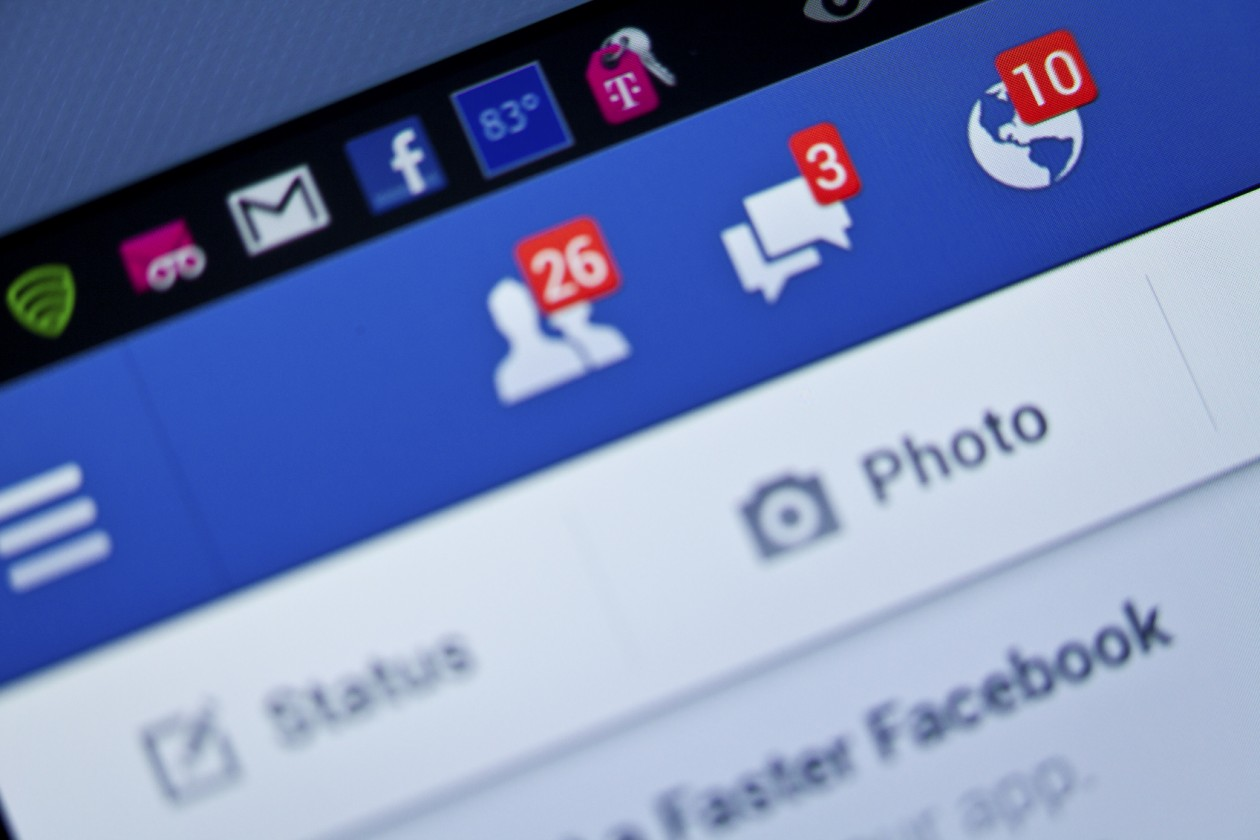 Did you know India has defeated the US in terms of Facebook users? 1