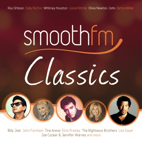 smoothfm Classics artwork