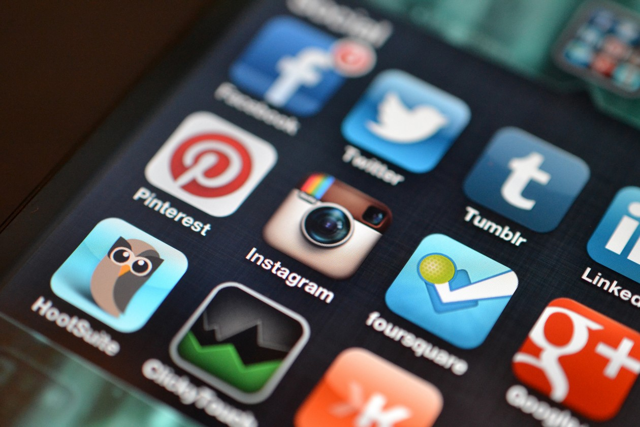 How To Have Social Media #Smarts