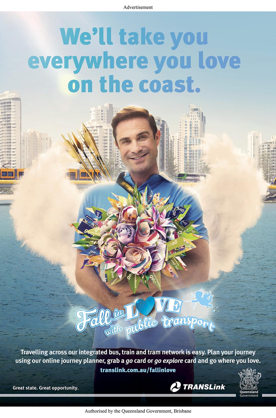 Gold Coast campaign