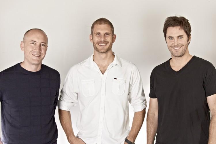 MJSMonkey Headshots_Mark Green, Scott Nowell, Justin Drape