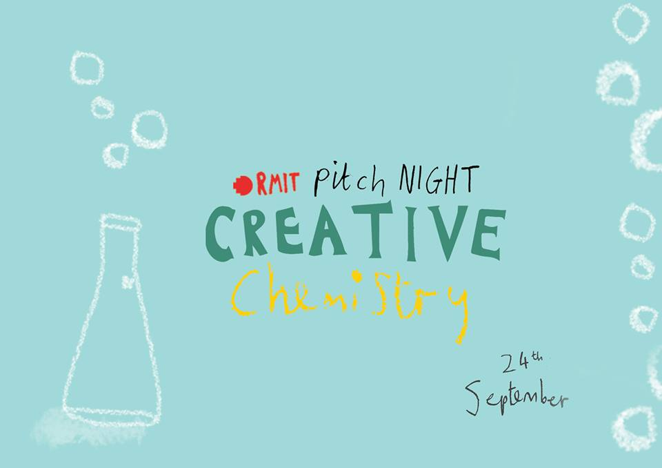 See If You Have Chemistry At RMIT Pitch Night - B&T