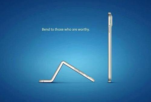 Samsung-Bend-Gate