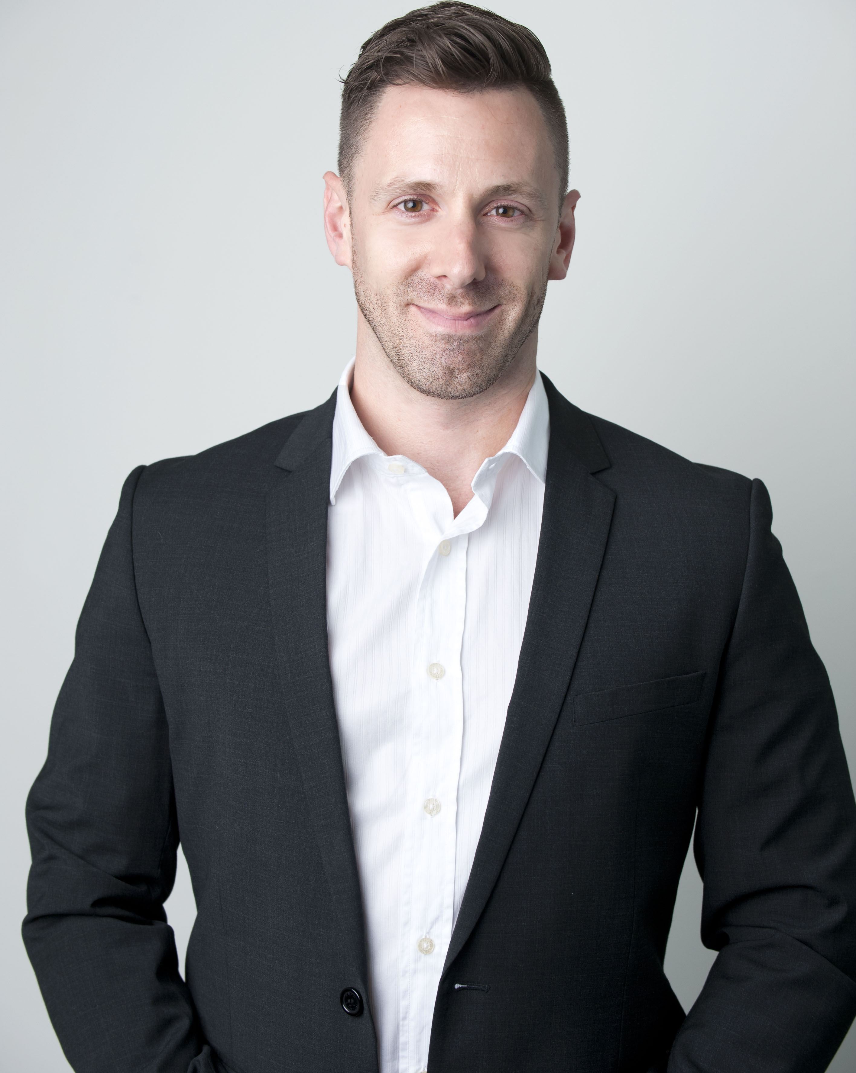 Andrew Brannaghan