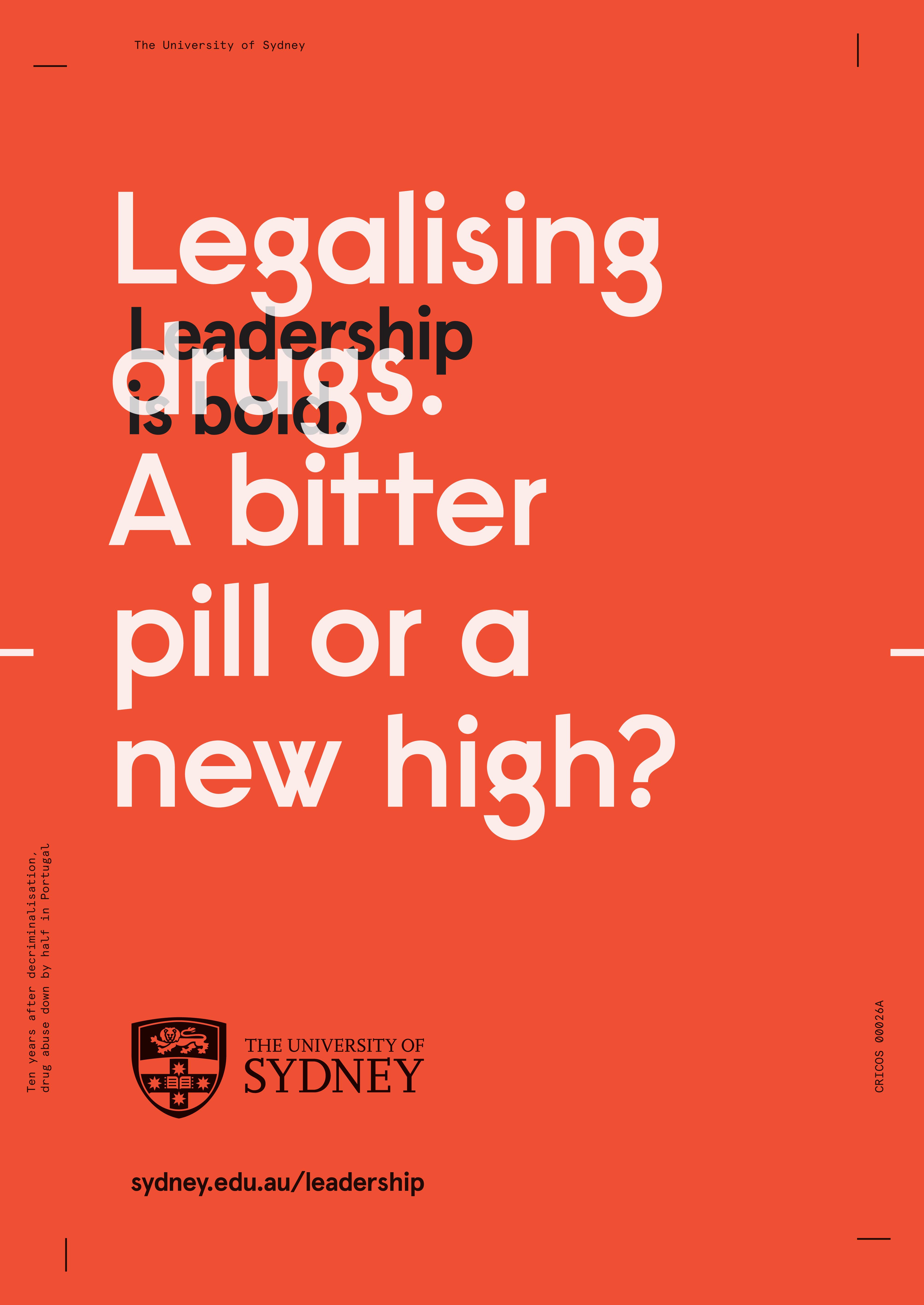 SYD-UNI-LEGALISING-DRUGS