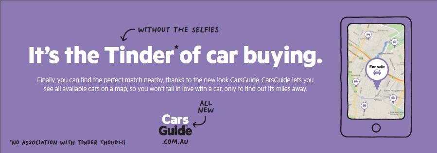 CarsGuide.com.au