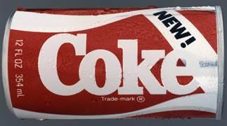 coke rebrand