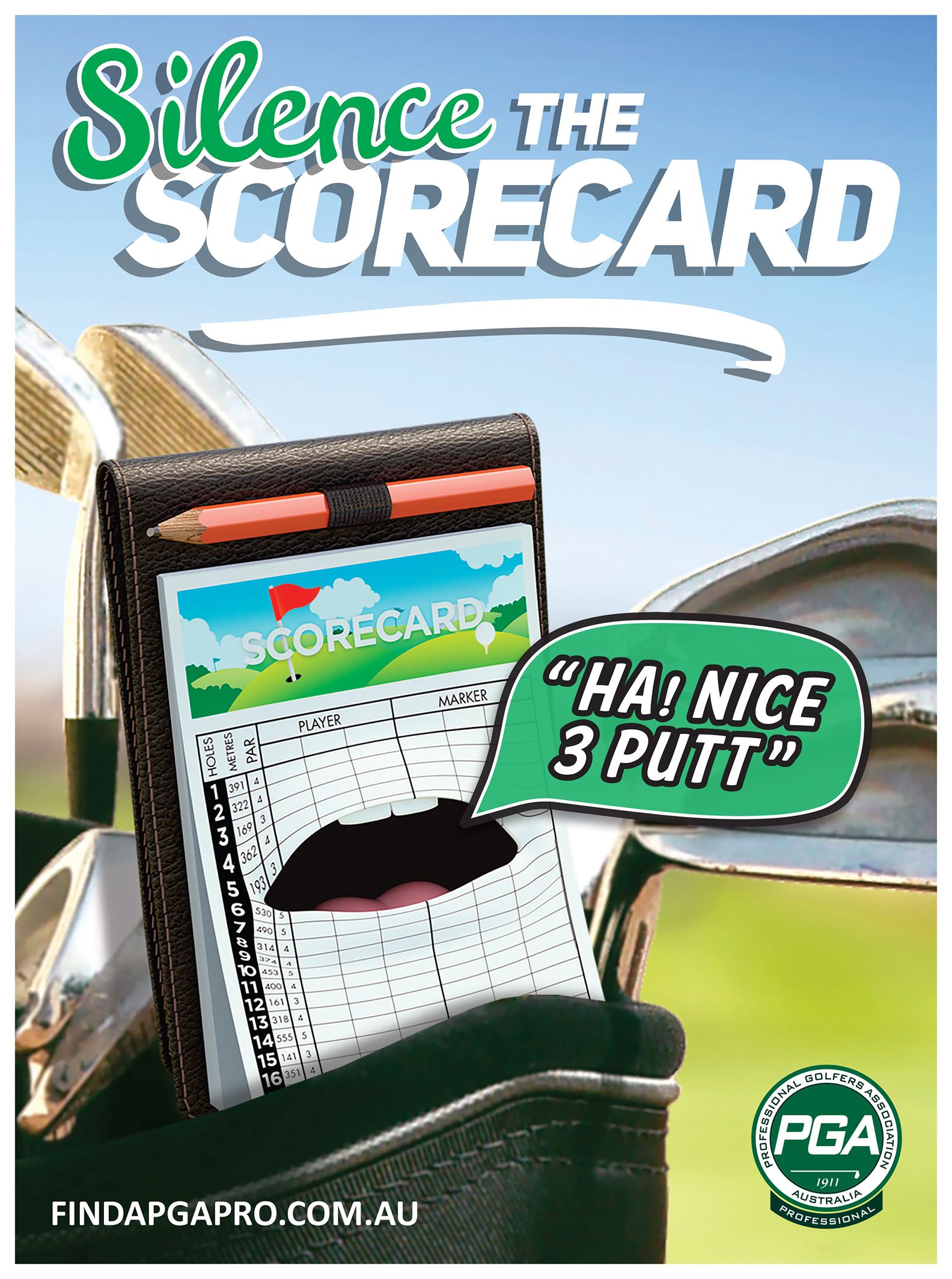 2.PGA Scorecard FPC
