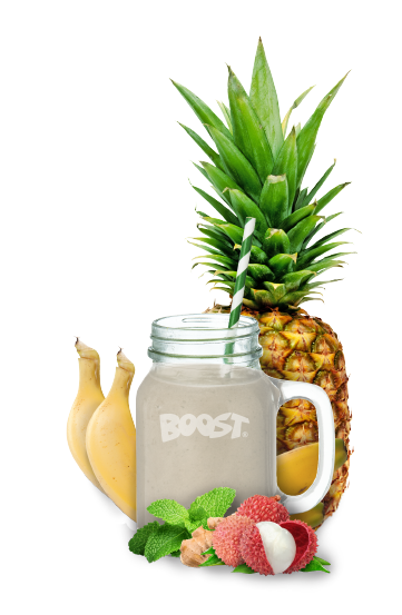 Adam D'Sylva_Chef's Tropical Infusion_Drink