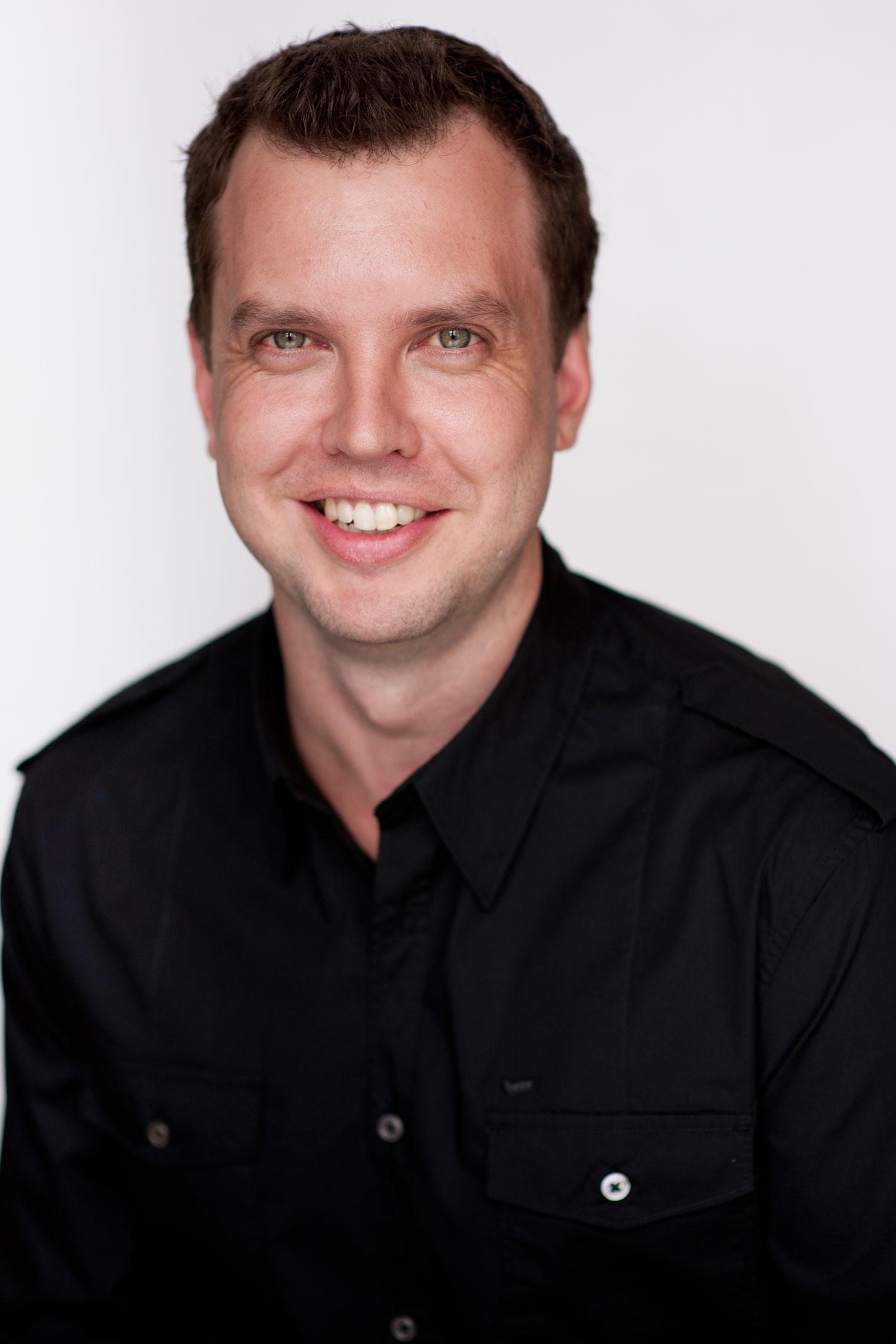 NOVA Entertainment's Brendan Taylor