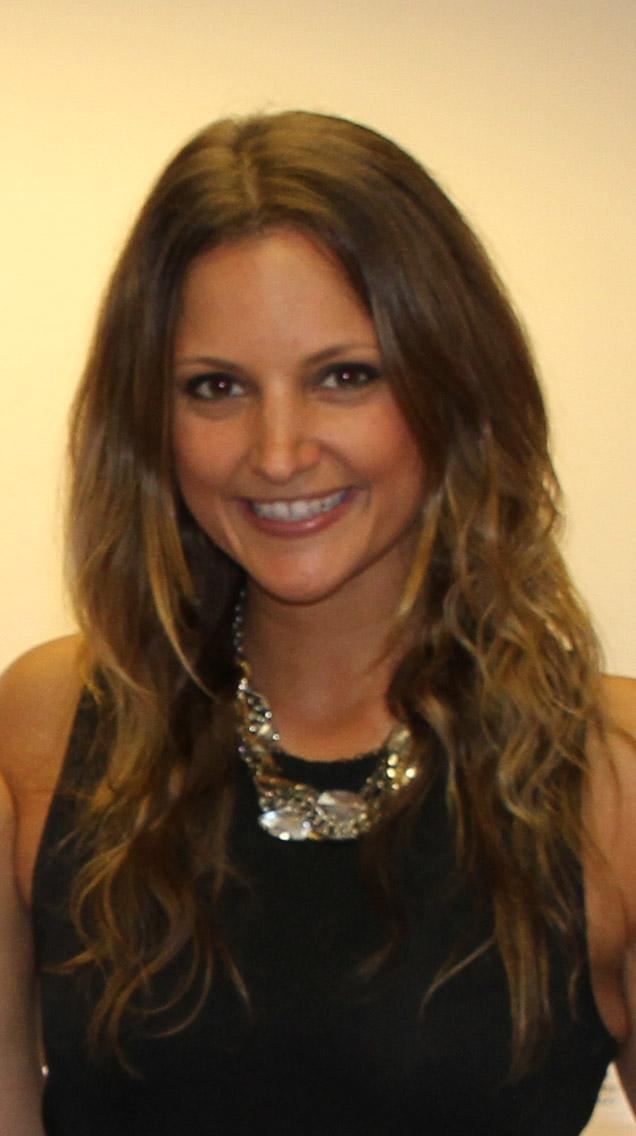 NOVA Entertainment's Carlie Millican