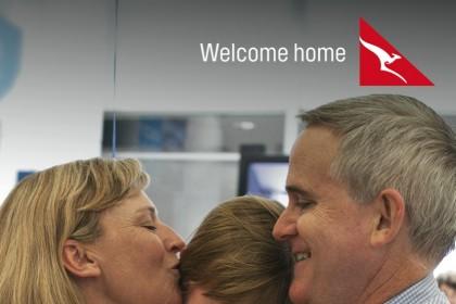 Qantas LA