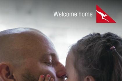Qantas Pilbara