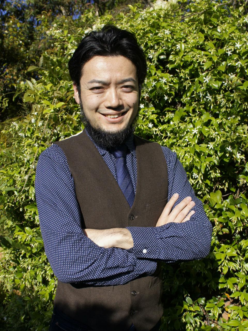 Shun Takahashi