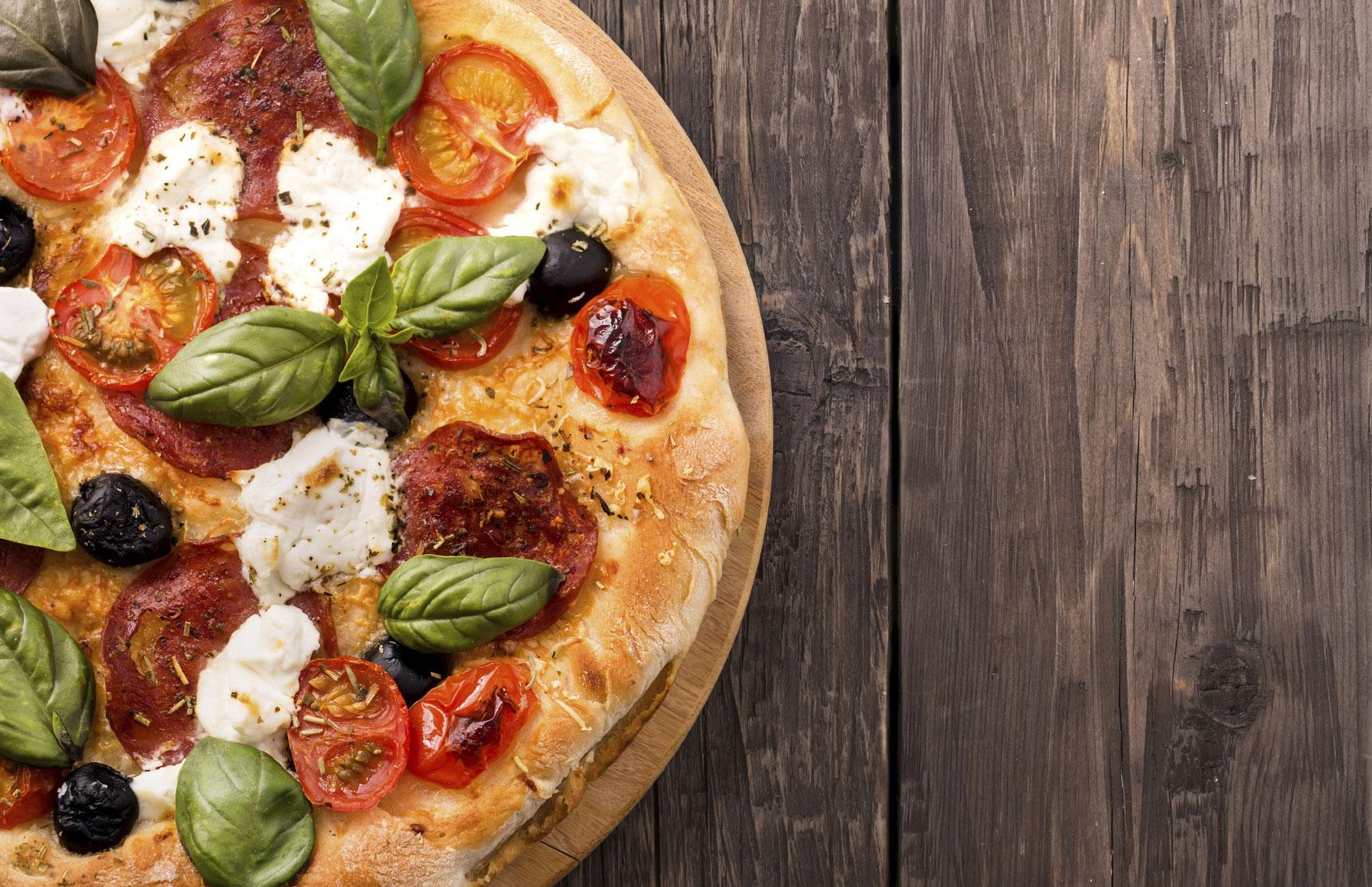 Bwm Dentsu Creates Surprise Pizza Experiences For Celebs