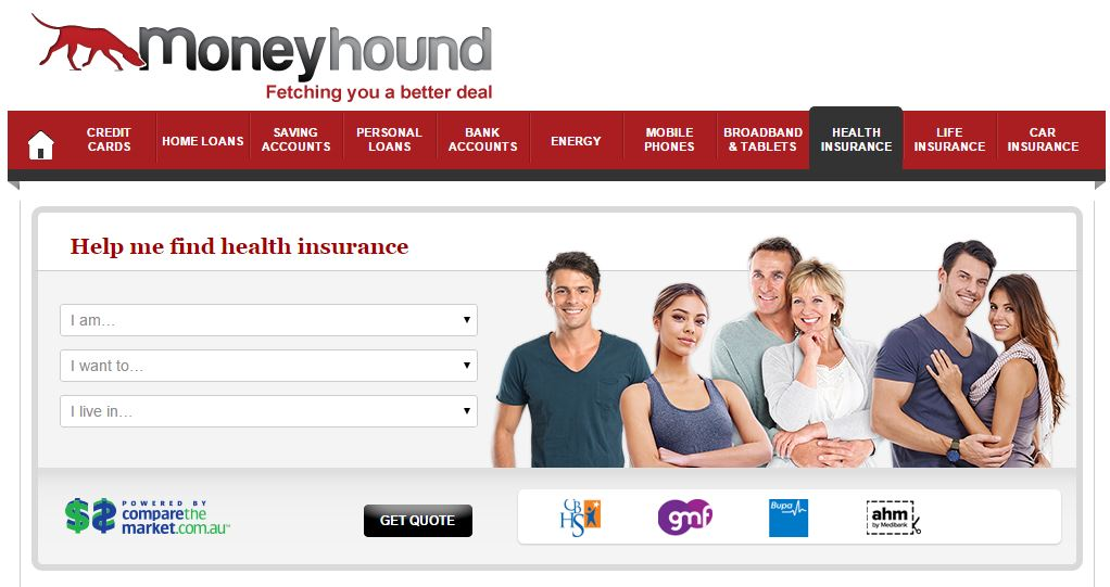 Moneyhound image