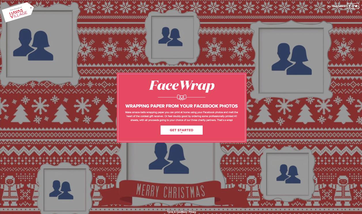 FaceWrap