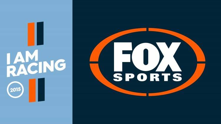 V8 Fox Sports