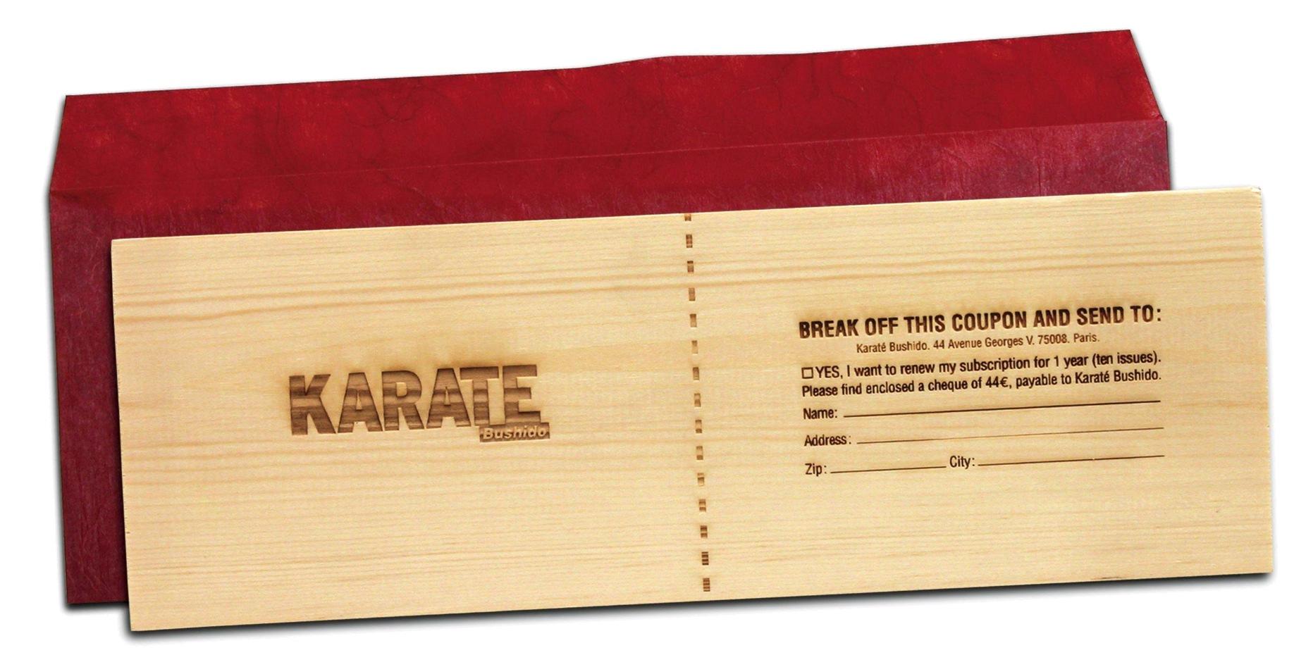 Salmat Karate