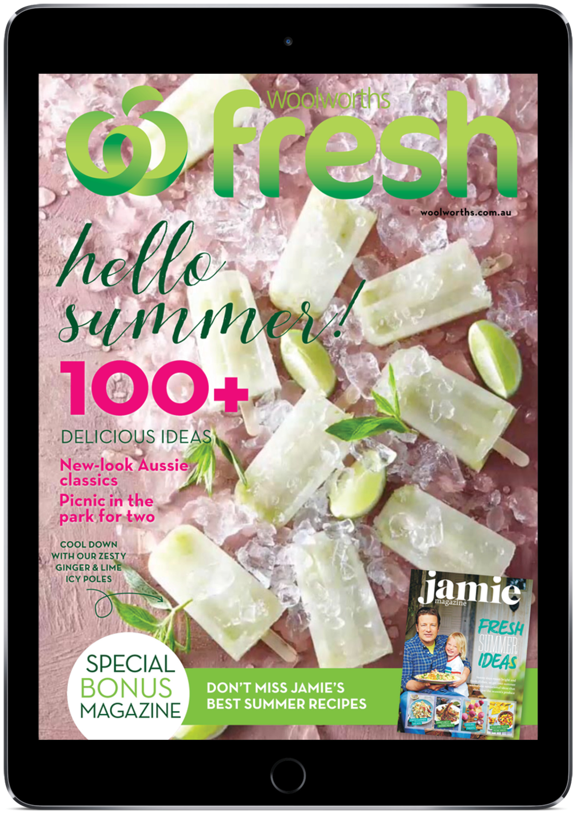 Woolworths Fresh_Jan Feb 2015