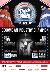 Pitch2Punch2015LaunchPoster