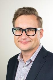 Marek Rucinski - Accenture