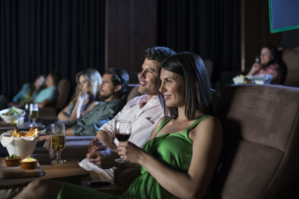 Hoyts Lux Gets Fancy With Five New Brand Partners