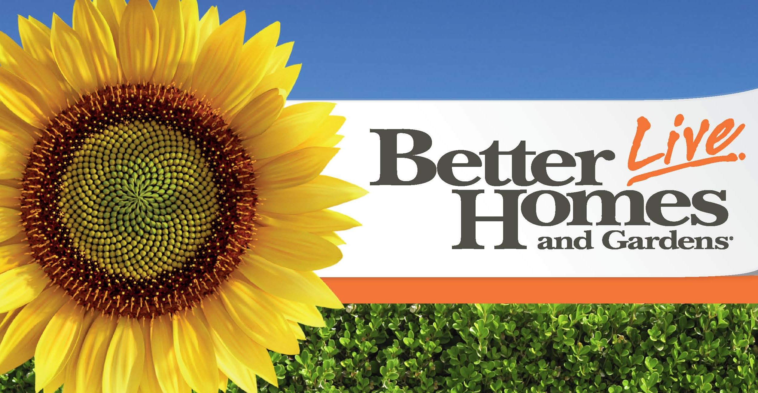 Agent99 Wins Pr For Better Homes Gardens Live Shows B T: better homes and gardens channel 7