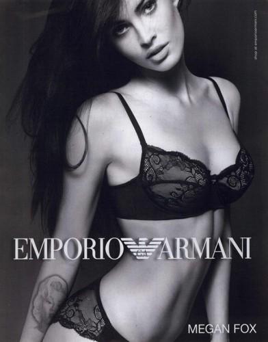 Megan-Fox-Armani