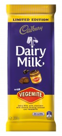 cadbury vegemite