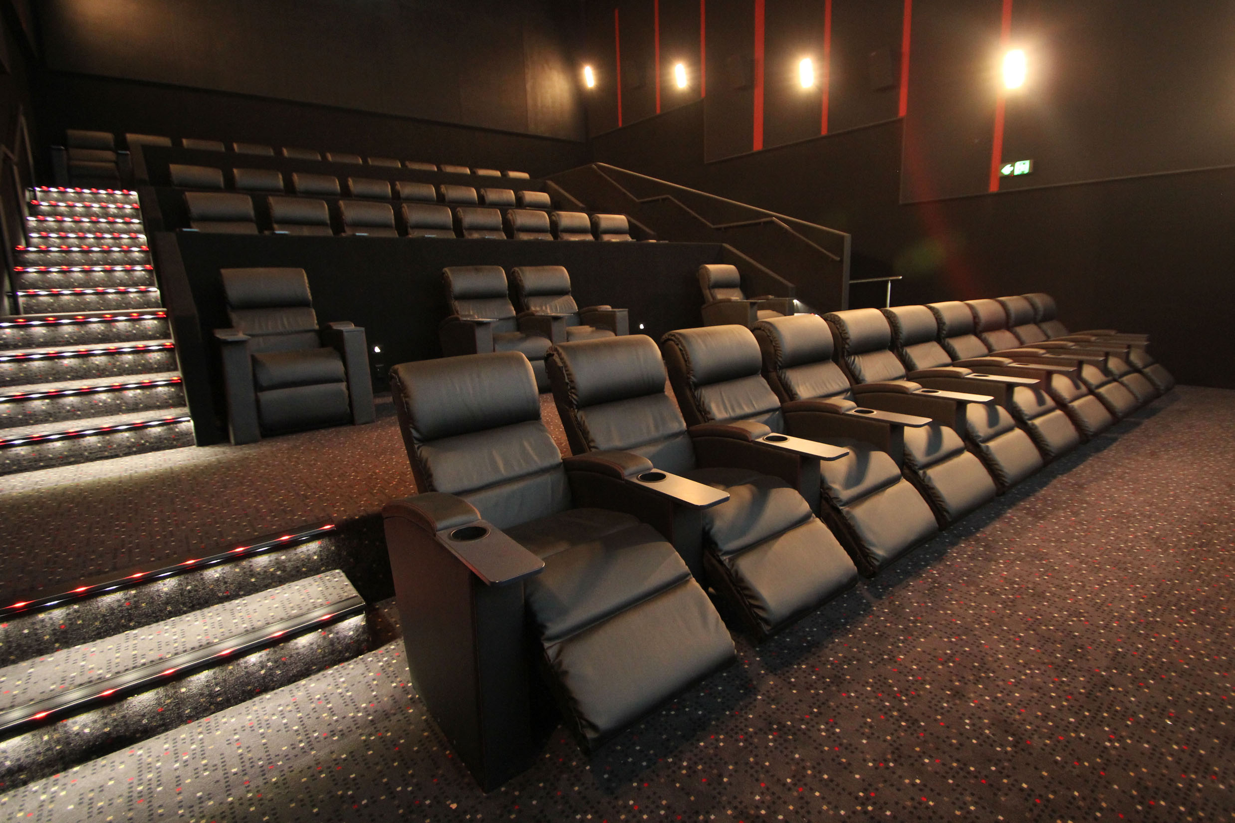 Australia S Best Cinema Experience Comes To Chadstone B Amp T