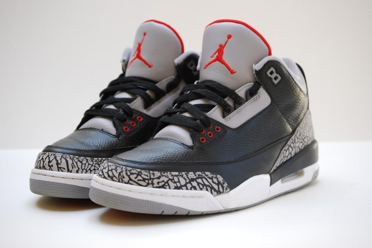 Michael Jordan Still Pulls In $US100 Million A Year From Air Jordan Sales