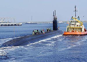 300px-USS_Jimmy_Carter;08002344