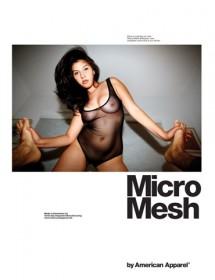 AA mesh